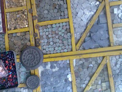 पुराने सिक्के चाहिए तो आईये हरिद्वार